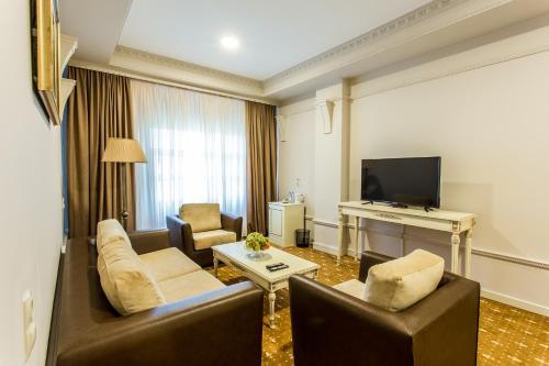 Golden Mir Hotel & SPA