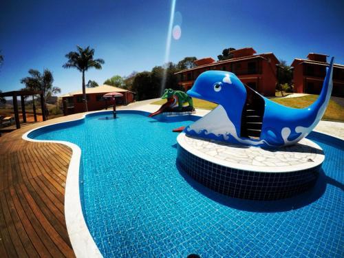 . Escarpas resort