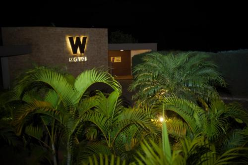 . W Motel ( adults only)