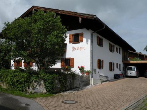 . Haus Perlgut