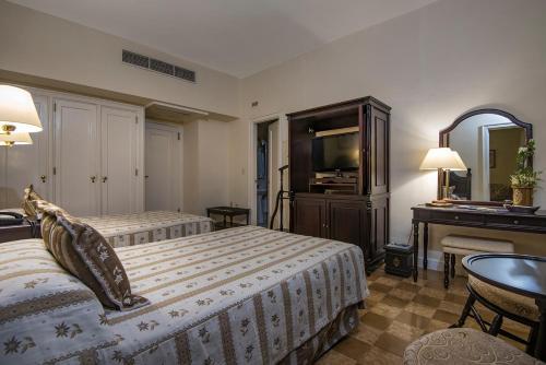 Foto - Hotel Nacional de Cuba