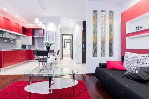 Apartamenty Nad Wisla Z Basenem