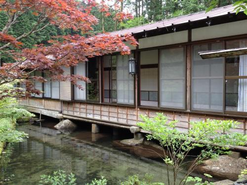 Takimi Onsen Inn