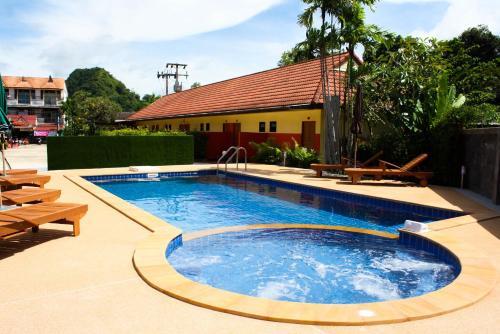 Suksai Buri Resort Suksai Buri Resort