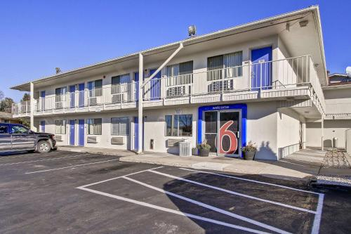 . Motel 6-Green Bay, WI