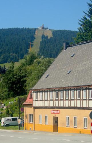 Ferienhaus Kaufmanns Cafe - Apartment - Oberwiesenthal