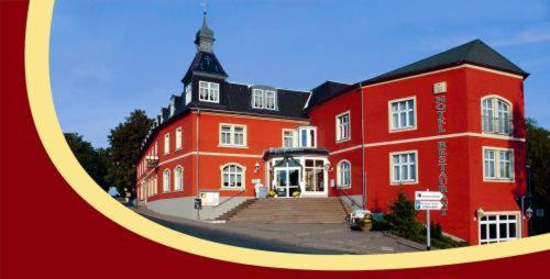 . Hotel Kyffhäuser