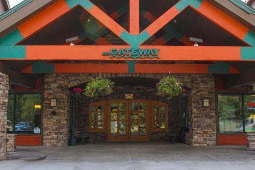 Gateway Lodge 5002 - Keystone, CO 80435