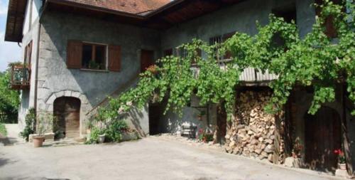 Le Domaine du Grand Cellier Gîtes Appartement en Savoie - Apartment - Tournon