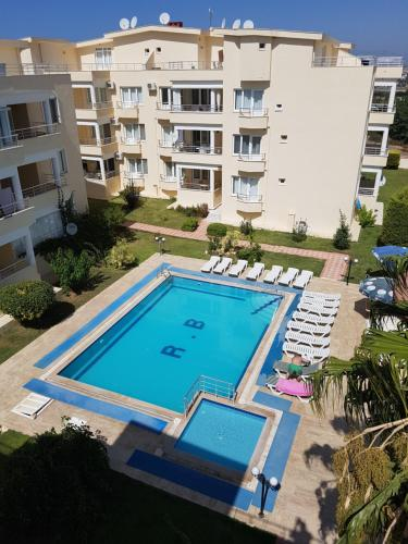 Didim Royal Blue Apartments rezervasyon