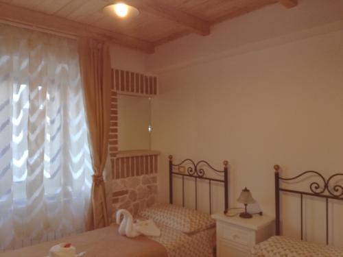 Antico Borgo - Accommodation - Ovindoli