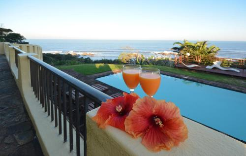 . Beachcomber Bay Guest House South Africa