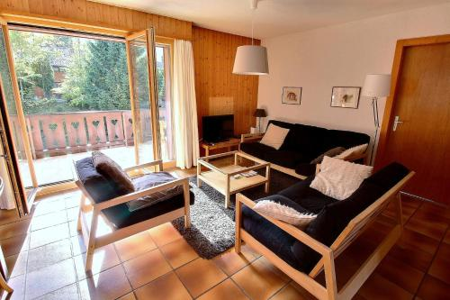 Apartment Champbois 24 Champéry
