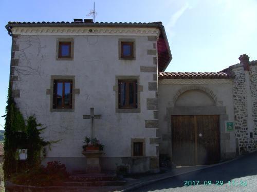 La Fontaine - Accommodation - Saint-Georges-en-Couzan