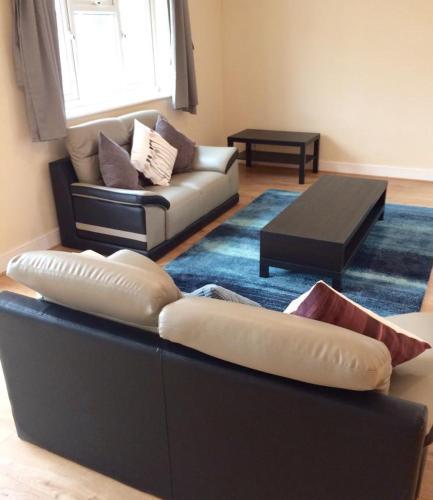 Poplar Grove Serviced Accommodation