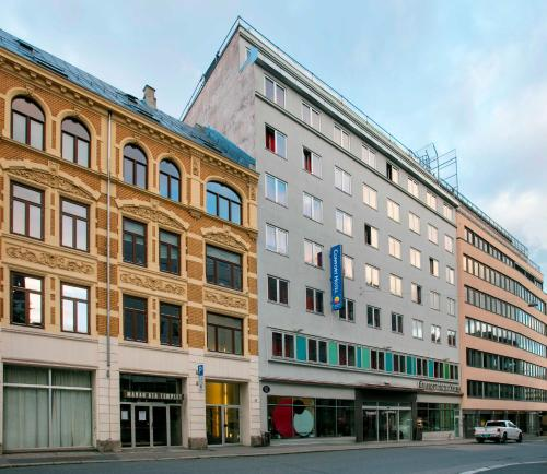 Comfort Hotel Xpress Youngstorget - Photo 3 of 31