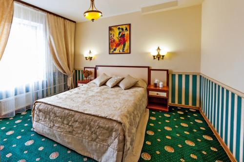 Accommodation in Pskov