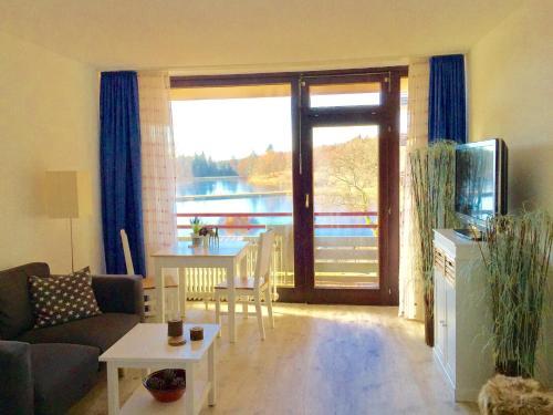 Seesicht Appartements am Kranichsee - Apartment - Hahnenklee-Bockswiese