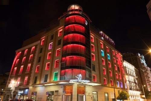 Hotel Santo Domingo - Photo 4 of 72