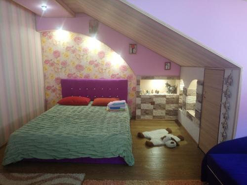 Vacation home Angela - Hotel - Dombay