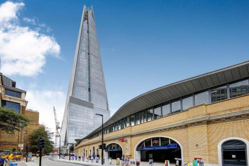 Protem London Bridge impression