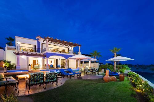 . The Residences at Hacienda Encantada