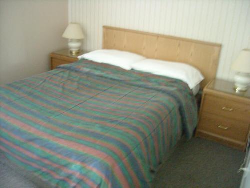 Motel le Verseau - Accommodation - Sorel