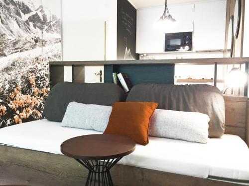 Sun Valley Apartment Bad Hofgastein