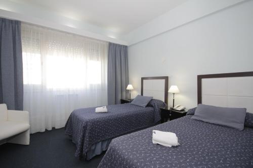 Hotel Libertador Spa & Health Club Pinamar