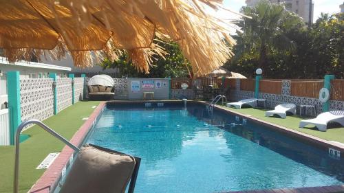 . South Beach Inn Beach Motel
