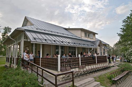 Villa Huvila - Accommodation - Savonlinna