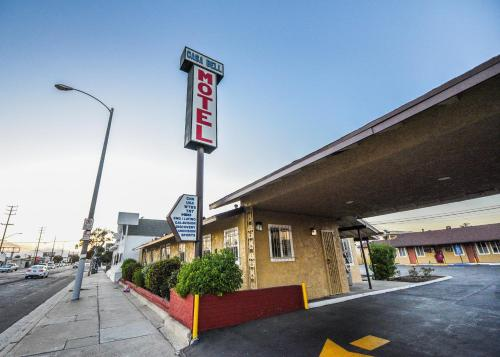 Casa Bell Motel Los Angeles - LAX Airport