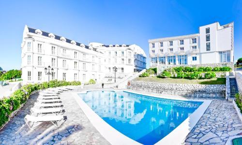 . Gran Hotel Suances
