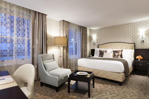 Photos de salle de Rosewood Hotel Georgia