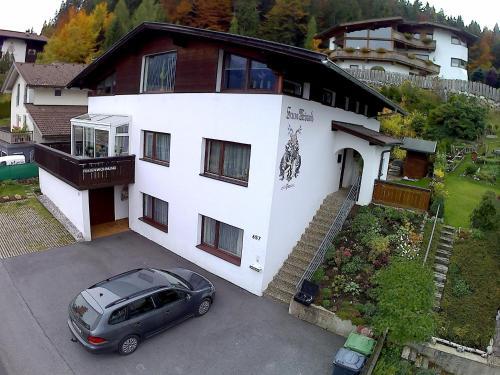 Haus Meinrad Seefeld