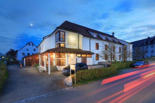 . Hotel Garni Gästehaus am Mühlbach