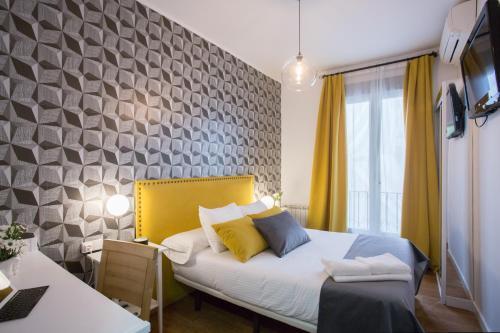 Madrid Suites San Mateo (B&B)