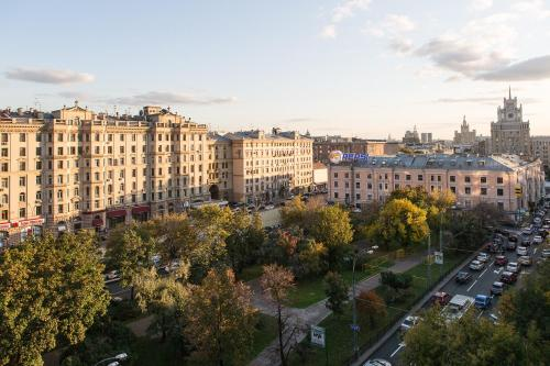 Balmont Apartments Mayakovskaya - image 6