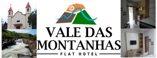 Foto de Flat Hotel Vale das Montanhas