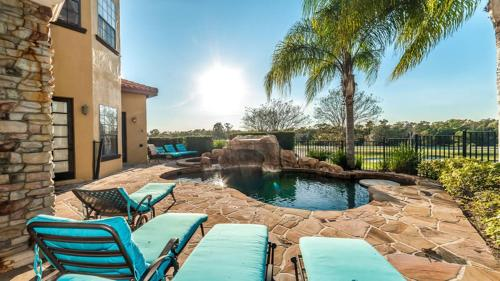 Putter's Paradise - Kissimmee, FL 34747
