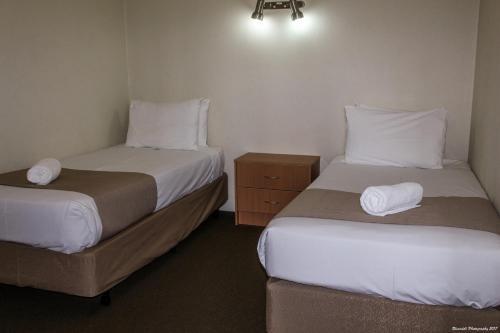 Фото отеля Motel Riverina