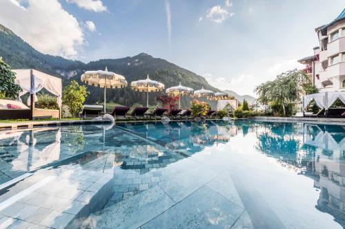Alpin Garden Wellness Resort - Adults Only St. Ulrich