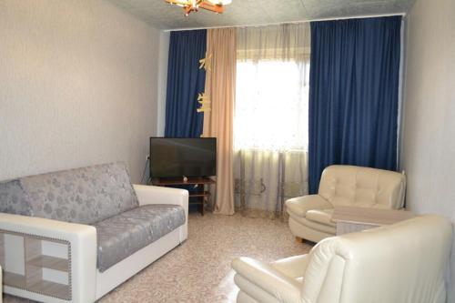 . Apartment on Kotul'skogo 10/1
