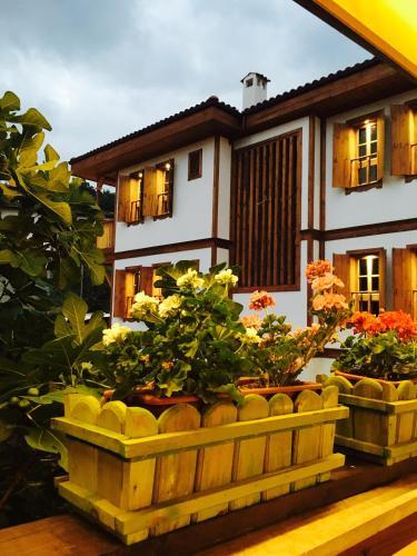 Safranbolu Yeni Konak Hotel adres