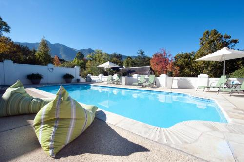 De Kloof Luxury Estate Hotel and Spa
