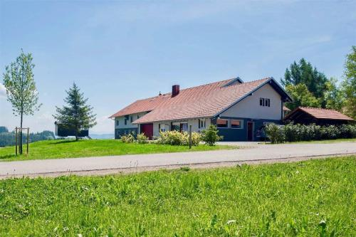 Moderne-barrierefreie-Ferienwohnung - Apartment - Buchenberg
