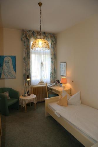Hotel Eberhardt-Burghardt photo 10