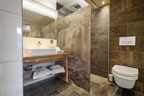 Фото отеля Hotel Enzian