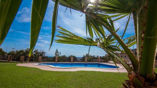 Villa Paradise Campello Hoofdfoto