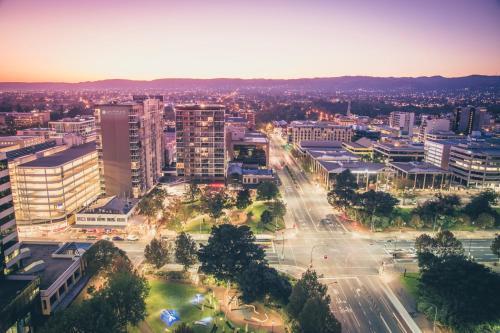 16 Hindmarsh Square, Adelaide, South Australia 5000, Australia.